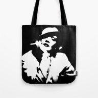 Marlene II Tote Bag