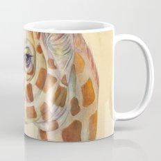 Giraffe #2 Mug