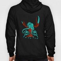 Crabonster Hoody