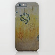 Icosahedron iPhone 6 Slim Case