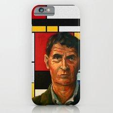 Ludwig Wittgenstein iPhone 6s Slim Case
