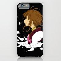 Lost Wings iPhone 6 Slim Case