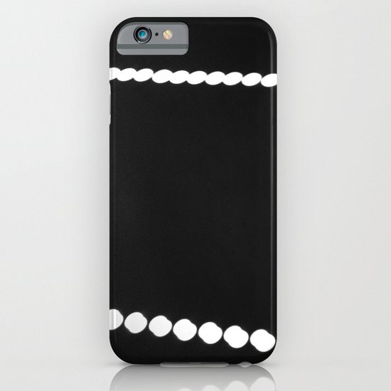 Displacement iPhone & iPod Case