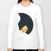 emotive Long Sleeve T-shirt