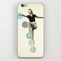 The Rules Of Dance I iPhone & iPod Skin
