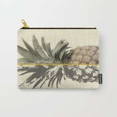 Double Pineapple Carry-All Pouch