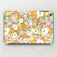 vintage 14 iPad Case