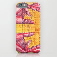 Vonnegut - Cat's Cradle Slim Case iPhone 6s
