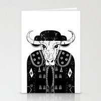 Matador Stationery Cards