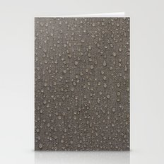 Dewdrops Stationery Cards