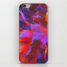 Naos iPhone & iPod Skin