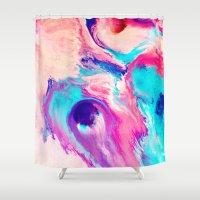 Epsy Shower Curtain