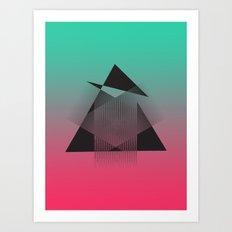 Imperftcion Art Print