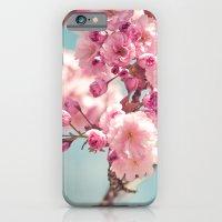Cherry cherry iPhone 6 Slim Case