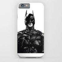 DARK NITE iPhone 6 Slim Case