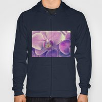 Orchid - Lilac Colored Hoody