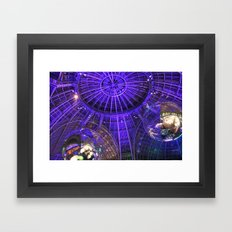 Grand Paleis 1 Framed Art Print