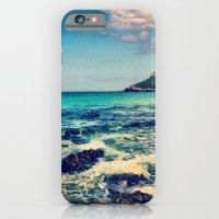 Blue Skies  iPhone 6 Slim Case