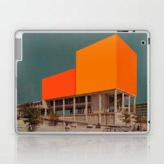 Block 16 Laptop & iPad Skin