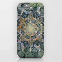 Heart Chakra iPhone 6 Slim Case