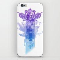 Gears of War iPhone & iPod Skin