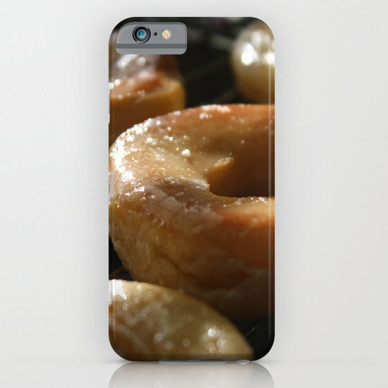 Perfection Glazed iPhone & iPod Case