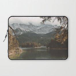 Laptop Sleeve - Eibsee - regnumsaturni