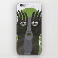 Torn iPhone & iPod Skin