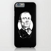 James Bond iPhone 6 Slim Case