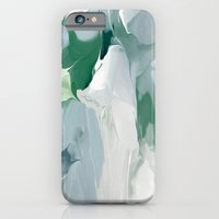 iPhone & iPod Case featuring Greenpeace Lily by Anivad