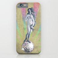 Disco Venus iPhone 6 Slim Case
