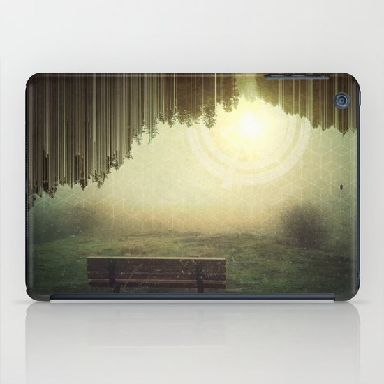 A Moment of Consciousness  iPad Case