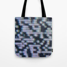 Painted Attenuation 1.1.2 Tote Bag