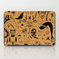 Curious Collection No. 1 iPad Case