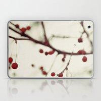 dark berries Laptop & iPad Skin