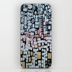 :: White Noise :: iPhone & iPod Skin