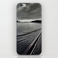 Distant Memories iPhone & iPod Skin