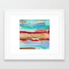 #83 Framed Art Print