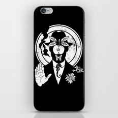 Possibilities in Order iPhone & iPod Skin