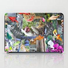COLOPHON II iPad Case