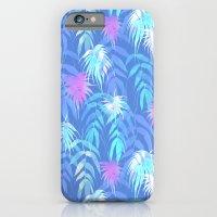 New Palm Beach - Summer iPhone 6 Slim Case