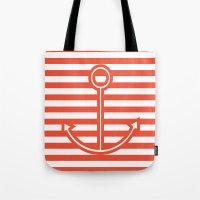 Sailing forward Tote Bag