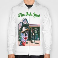 The Ink Spot Hoody
