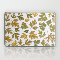 Parsley Autumn Laptop & iPad Skin
