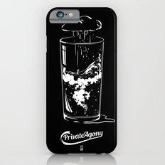 Private Agony iPhone 6s Slim Case