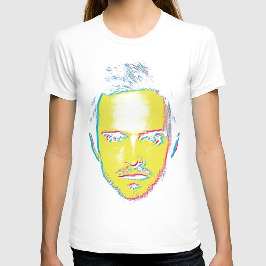 "Breaking Bad ""Jesse Pinkman"" T-shirt"