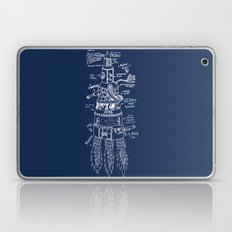 U.S.S. Awesome Laptop & iPad Skin