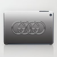 AuGi iPad Case