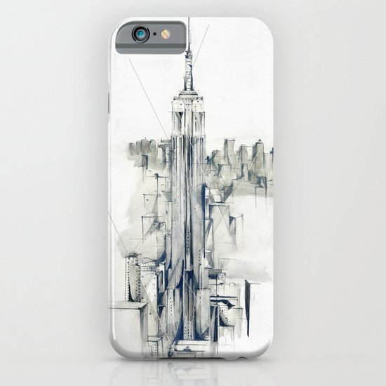 Metro iPhone & iPod Case