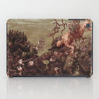Because Of Me, I Lay To … iPad Case